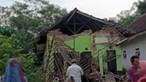 Sismo de magnitude 6.0 faz pelo menos sete mortos na Indonésia