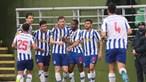 Tondela 0-1 FC Porto