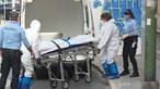 Autópsia procura sinais de violação em idosa encontrada morta em Oeiras