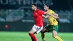 Paços de Ferreira 0-4 Benfica | Seferovic bisa na partida e dilata vantagem das águias