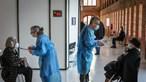 30% dos utentes do Serviço Nacional de Saúde não respondem à vacinação da Covid