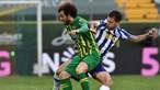 FC Porto ganha gás para a Champions após vitória em Tondela