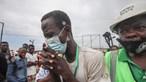 Governador diz que continua 'limpeza' para regresso de populações a Mocímboa da Praia após ataques em Moçambique