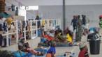 Crianças que fogem da violência em Moçambique ao mínimo barulho gritam 'arma' e escondem-se, diz freira portuguesa