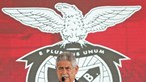 Novas contratações no Benfica só após saídas