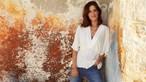"Sara Carbonero revela como vive o momento. ""Prefiro desfrutar do presente"""