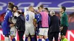 Chelsea nega versão de Conceição e revela insultos de jogadores e equipa técnica do FC Porto