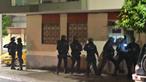 GNR detém seis pessoas em operação de combate ao tráfico de droga. Veja as imagens