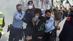 Adepto detido e outro hospitalizado na chegada do Sporting a Faro