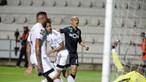 Farense 0-1 Sporting