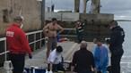 Colisão de barco com boia mata homem na ria Formosa em Faro