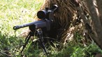 Sniper da GNR condenado por recusar treino
