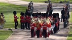Começam em Windsor as cerimónias fúnebres do príncipe Filipe de Inglaterra. Veja em direto
