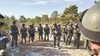 Fuzileiros celebram 400 anos 'sempre prontos' para as 'missões que Portugal exigir'