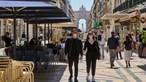 Portugal tem 43 concelhos com incidência da Covid-19 superior a 120 casos por 100 mil habitantes