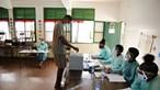 Cabo-verdianos começaram cedo a votar na legislativas com 'respeito' pela pandemia