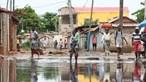 Luanda volta a ser fustigada pelas chuvas, sem registo de mortes até ao momento