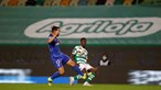 Sporting 0-1 Belenenses SAD