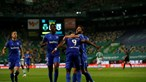 Sporting 1-2 Belenenses SAD