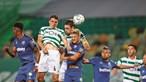 Leão abana e aquece a Liga após empate frente ao Belenenses SAD