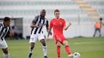 Portimonense 0-0 Benfica