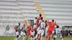 Darwin dispara rasteiro e amplia vantagem para o Benfica