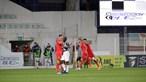 Portimonense 1-3 Benfica