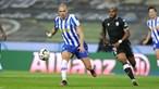 FC Porto 0-0 V. Guimarães