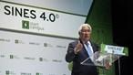 Costa diz que Sines pode ser 'campeão' no hidrogénio verde na Europa
