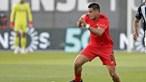 Gabriel chegou ao fim da linha na Luz e o Benfica quer vendê-lo
