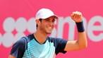 Nuno Borges vence e acede ao quadro principal na estreia no ATP Tour