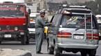 Doze polícias foram mortos no Afeganistão em ataques dos talibãs
