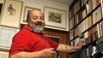Escritor e jornalista José Viale Moutinho vence Prémio D. Diniz
