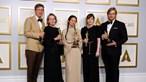 Final abrupto dos Óscares mancha gala morna na sala de estar