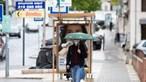Portugal tem 22 concelhos com incidência superior a 120 casos por 100 mil habitantes