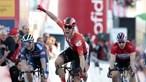 Volta ao Algarve: Os melhores ciclistas em direto na CMTV