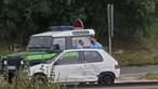 Detido após fuga à GNR e PSP por não pagar combustível em posto de Coimbra