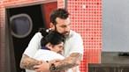 A vitória do trabalho: Francisca Dias é a grande vencedora do 'Hell's Kitchen'