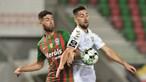 Domínio minhoto dá mais uma derrota ao Sp. Braga