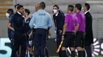 Sérgio Conceição continua suspenso: Conselho de Disciplina rejeita recurso do FC Porto