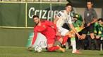 Benfica vence Tondela e reforça terceiro lugar da Liga