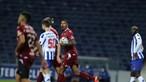 FC Porto regressa às vitórias em jogo renhido com Famalicão