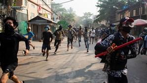 Junta militar diz que Governo de Unidade Nacional de Myanmar é grupo terrorista