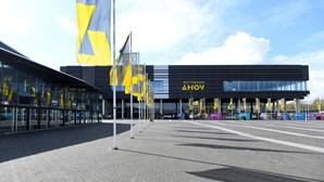 Holanda admite realizar Festival Eurovisão com 3500 espetadores
