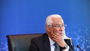 Costa salienta que há 11 mil milhões de euros de encomenda pública às empresas no PRR