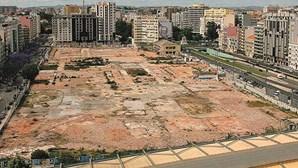 Feira Popular de Lisboa revela vestígios romanos