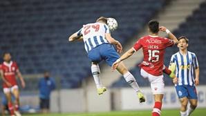 Martínez resuscita Dragão e garante vitória frente ao Santa Clara no último minuto