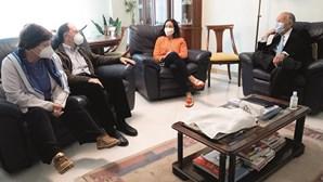 Marcelo quer alargar apoios aos cuidadores informais e deixa aviso ao Governo