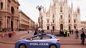 Itália recuperou meio milhão de obras de arte roubadas em 2020