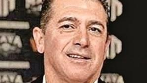 Manuel Fona Vieira é o novo advogado da viúva Rosa Grilo